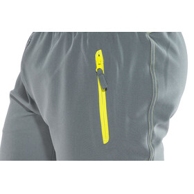 Meru Hawea Technical Pants Men Turbulence/Lime